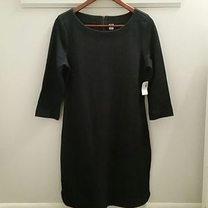 Old Navy Knit Shift Dress Size Medium